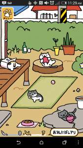 Neko Atsume Hit-Point Co., Ltd.