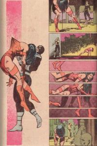 Daredevil #181, Frank Miller, Marvel, 1982