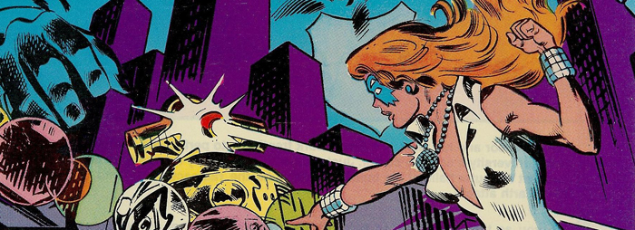 "LEAVE DAZZLER ALONE! A Closer Look at the Early Years of Marvel Comics' Most ""Infamous"" Superheroine"