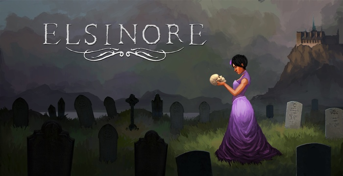 Kickstarter of the Week: Elsinore