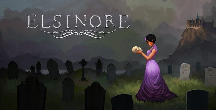 Kickstarter of the Week: Elsinore