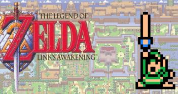 banner by Al Rosenberg using Nintendo's Art