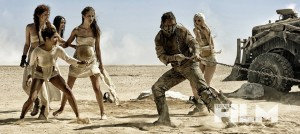 Disability in the Dystopian Future of Mad Max: Fury Road