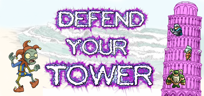 A-Mazing Towers: A Conversation About Tower Defense Games