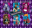 Monster High | Mattel Inc | www.monsterhigh.com