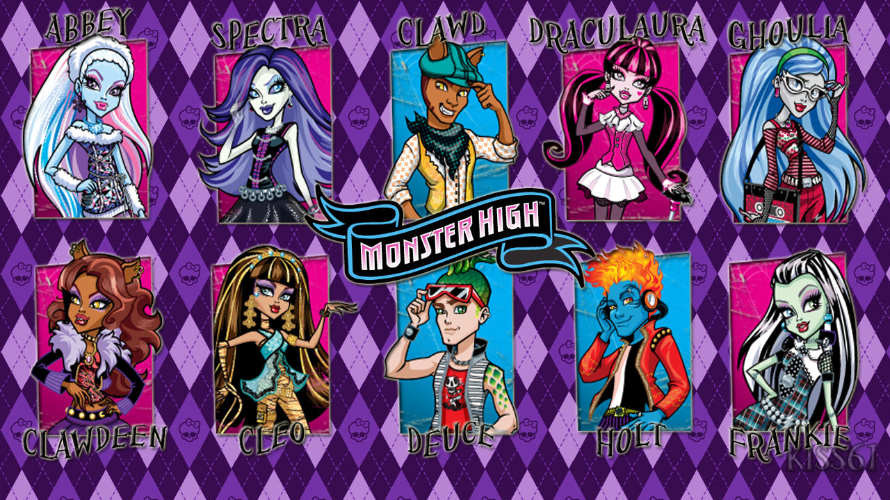 Uncategorized Images Of Monster High sorry barbie but ghouls really do rule women write about comics rule