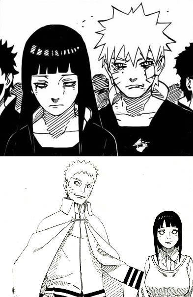 Naruto dating sakura fanfic