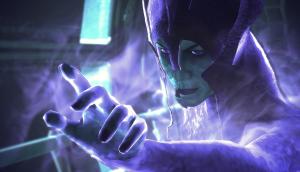 Bioware Mass Effect Matriarch Benezia