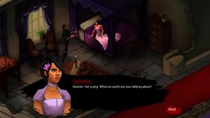 Elsinore Ophelia
