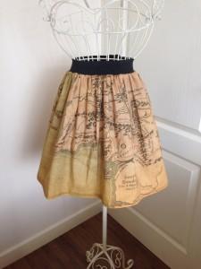 PickNMix LOTR skirt