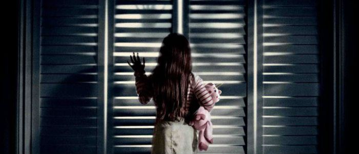 This House is Boring: Poltergeist 2015 Reviewed