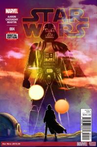 Star wars 4 civer