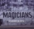 The Magicians Title Promo 2015