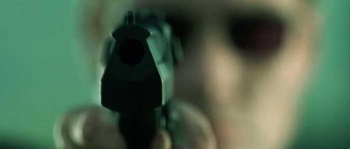 The Matrix, Agent Smith, Wikipedia