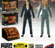 Tina Fey Amy Poehler Action Figures