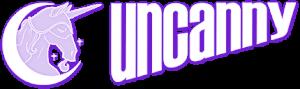 Uncanny Magazine masthead
