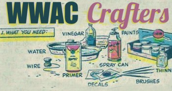 WWAC-Crafters banner