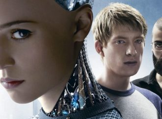 Ex Machina: A (White) Feminist Parable for Our Time