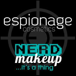 Espionage makeup 2015
