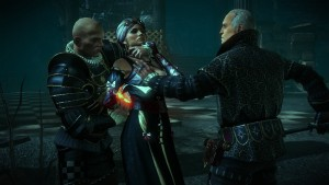Title: The Witcher 2: Assassins of Kings Enhanced Edition Genre: RPG Developer: CD PROJEKT RED Publisher: CD PROJEKT RED, 1C-SoftClub Release Date: 17 May, 2011
