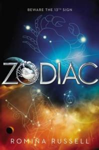 Zodiac Romina Russell Razorbill 2014