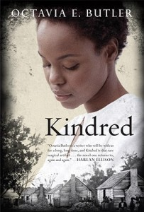 Kindred, Octavia Butler, Beacon Press, 2004