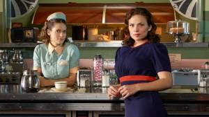 Agent Carter (2015)