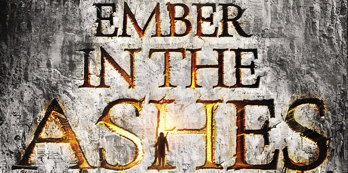 """""""Don't think of all the reasons you shouldn't write"""": An Interview with Sabaa Tahir, Author of An Ember in the Ashes"""