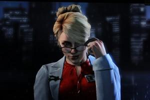 Harley Quinn Arkham Origins