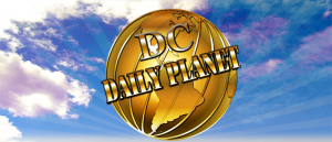 The DC Daily Planet: A Very White Canary