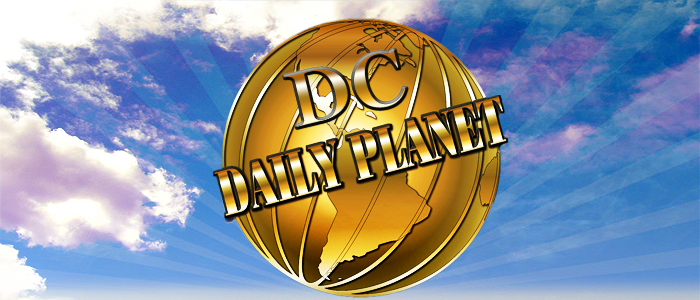 DC Daily Planet: Supergirl, Mariah Carey and….wait, what?