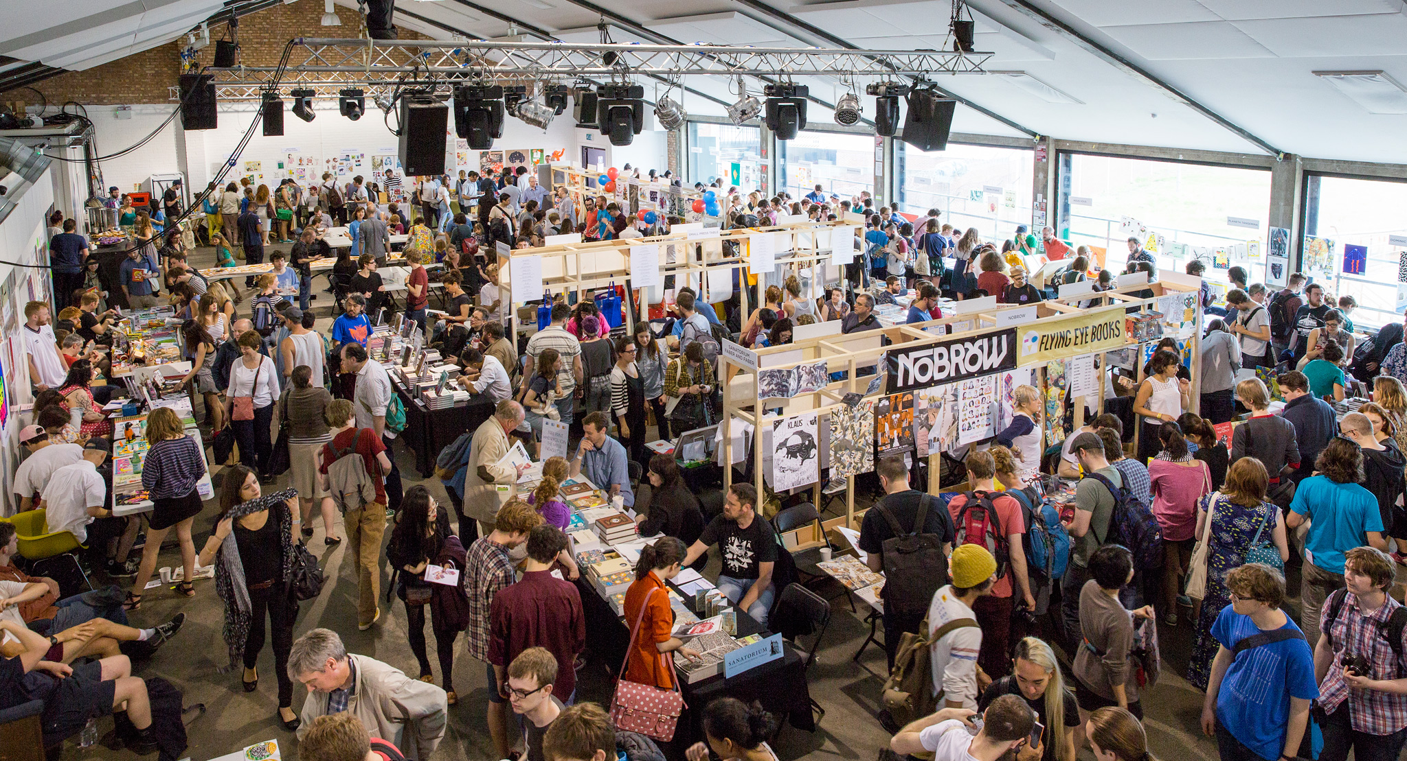 ELCAF! It's Culture, It's in London, You Should Go