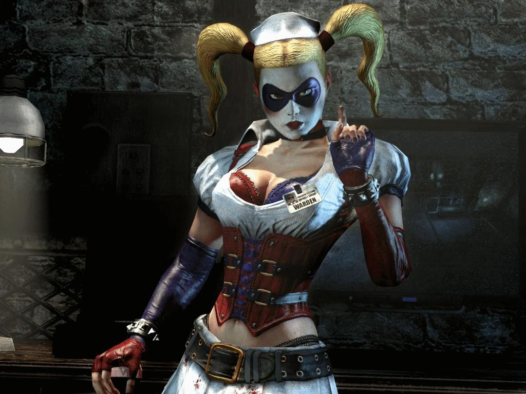 Sequential Sartorial Worst To Best Harley Quinn Outfits Dc Comics Wwac