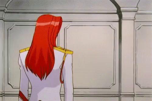 Kiryuu Touga, Revolutionary Girl Utena. © 1997 BE-PAPAS/CHIHO SAITO/SHOGAKUKAN • SHOKAKU • TV TOKYO.