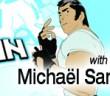 Last Man Q&As Banner. Bastien Vives. Michael Sanlaville. Balak.