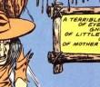 Art: Bill Madden; Author: Unknown; Scoop Comics, 1942