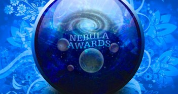 Nebula blue logo