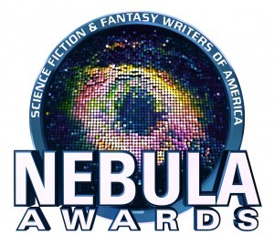 Nebula Award color logo