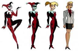 OG Harley Quinn