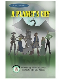PlanetsCryteaser cover