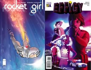 Rocket GirlEffigy