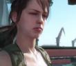 Quiet, Metal Gear Solid: Phantom Pain, Konami, Kojima, 2015, E3 trailer