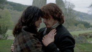 111 The Devil's Mark, Outlander 2015, Starz