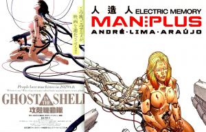 MAN PLUS: A Conversation/Review