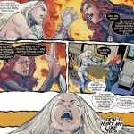 Emma Frost, Igor Korday & Grant Morrison, Marvel Comics New X-Men