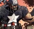 Isaiah Bradley | Marvel | http://marvel.wikia.com/Isaiah_Bradley_(Earth-616)