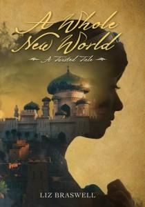 A Whole New World, Liz Braswell, Disney, 2015