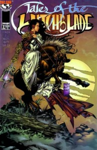 Tales of the Witchblade #2 | Top Cow Comics | Finch, Z, Wohl, Batt, Smith
