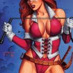 Lady Rawhide, Dynamite Comics