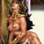 Dejah Thoris, Dynamite Comics